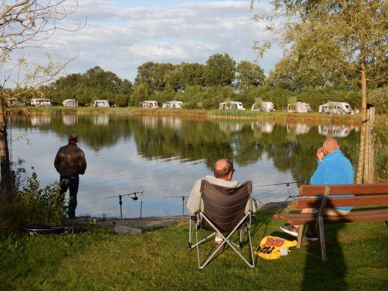 Camping de Vlierhof